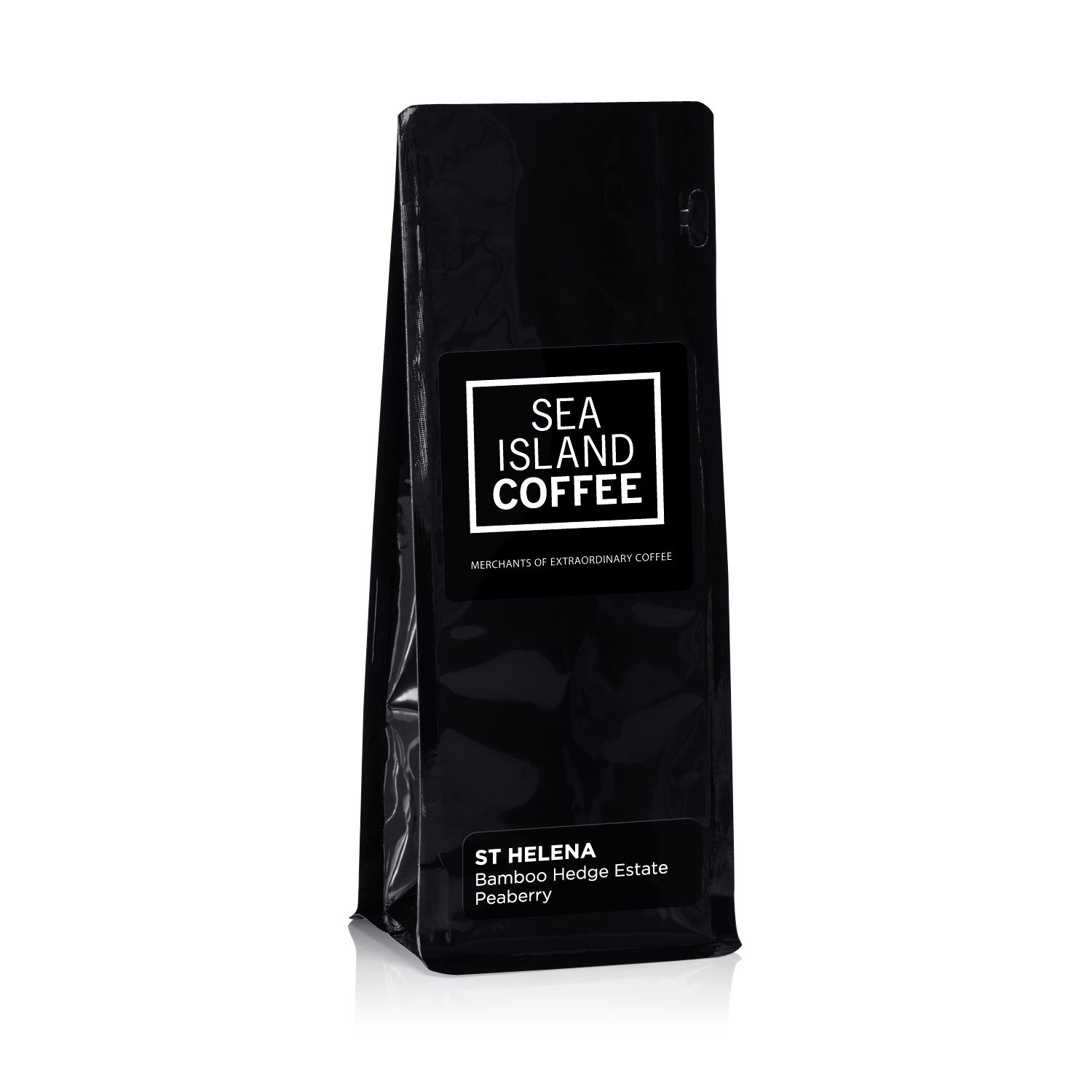 Saint Helena Coffee
