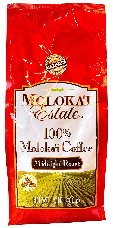 Molokai Coffee