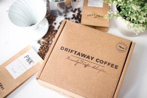 Driftaway Coffee Box Subscription