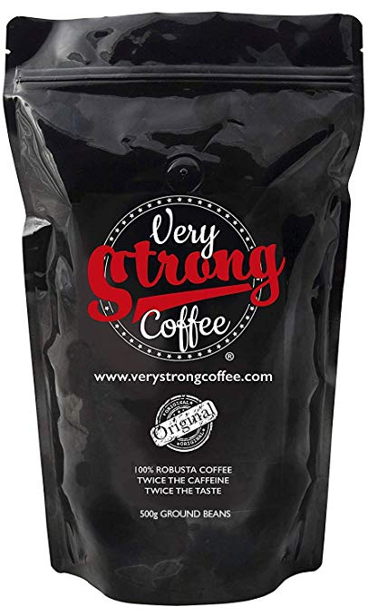 Very Strong Coffee 500g