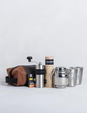 La Colombe Coffee Survivor Kit