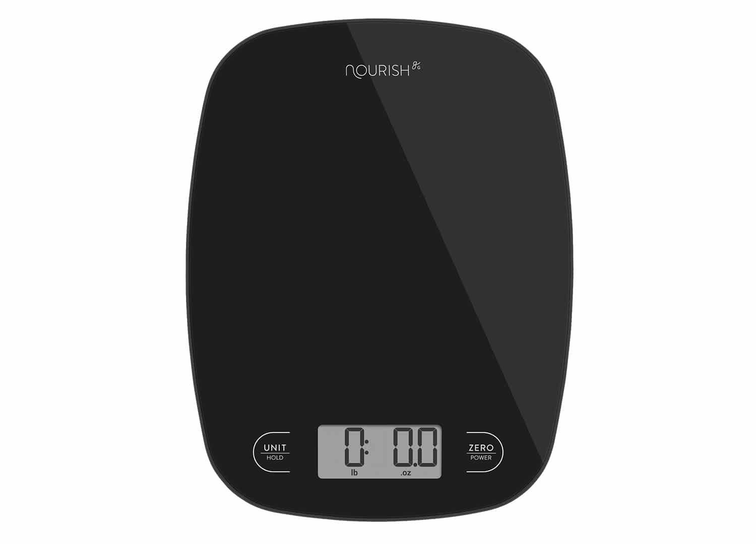 Greater Goods Digital Food Scale