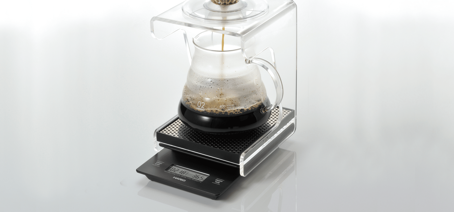 Hario Drip Coffee Scale