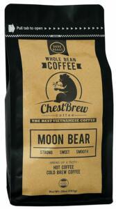 Chestbrew Moon Bear Coffee