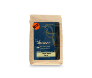 Lifeboost Decaf Coffee