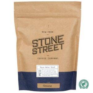 Stone Street Coffee Company, Mayan Water Decaf