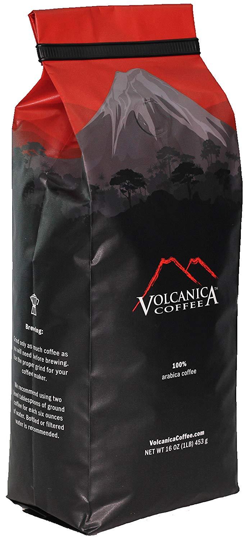 Tres Cumbres - Peru Coffee