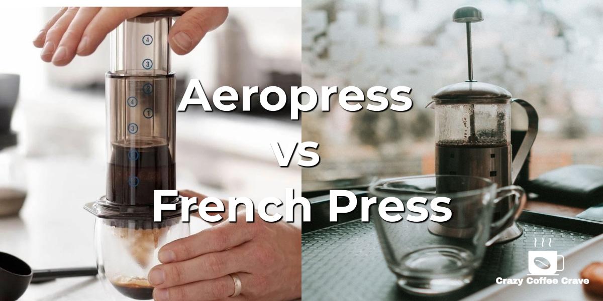 aeropress vs french press