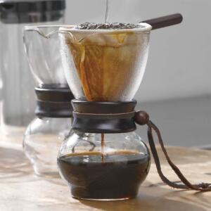 woodneck coffee maker
