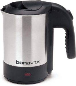 Bonavita Mini Electric Kettle
