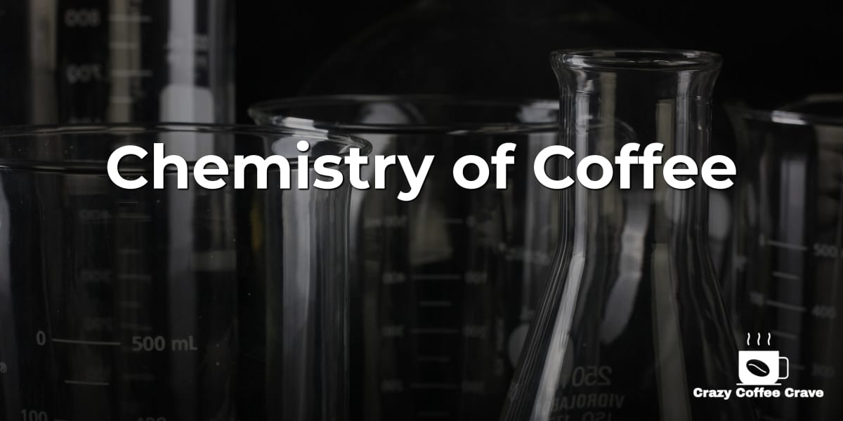 Chemistry of Coffee