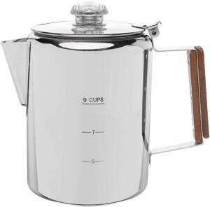 Coletti Bozeman Percolator Coffee Pot