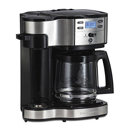 Hamilton-Beach-49980A-Single-Serve-Coffee-Brewer-and-Full-Pot-Coffee-Maker