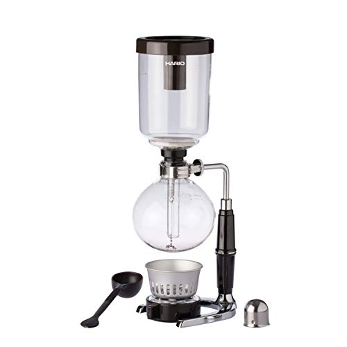 Hario Technica 5-Cup Siphon Coffee Maker
