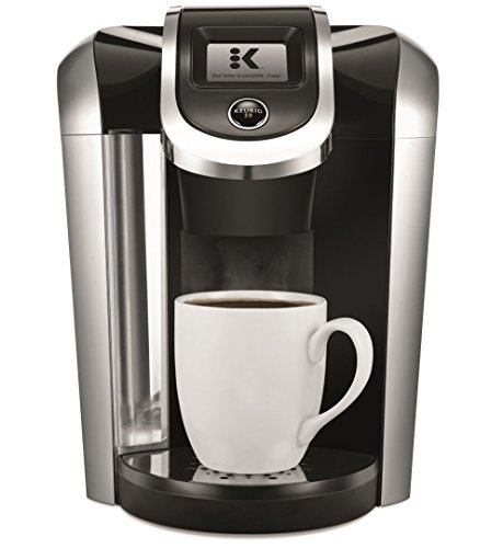 Keurig-K475-Single-Serve-Coffee-Maker