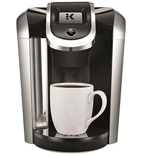 Keurig-K475-Single-Serve-Coffee-Maker