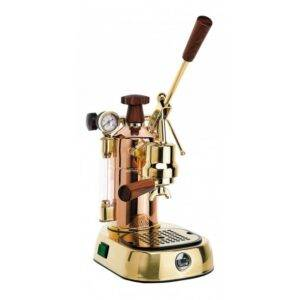 La Pavoni Professional Copper & Brass