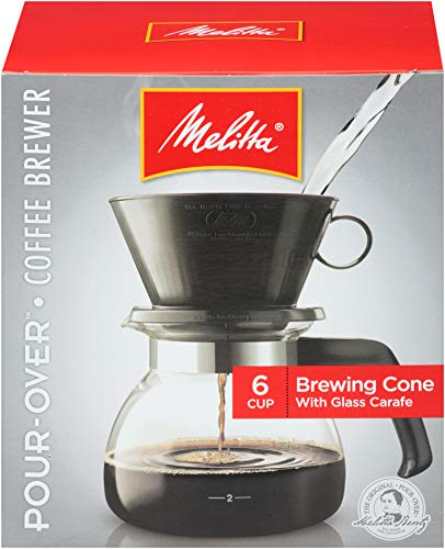 Melitta Pour Over Brewer