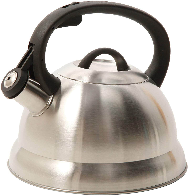 Mr. Coffee, 91407. 02 Flintshire Whistling Kettle