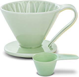 Sanyo Sangyo Porcelain Pour Over Coffee Maker