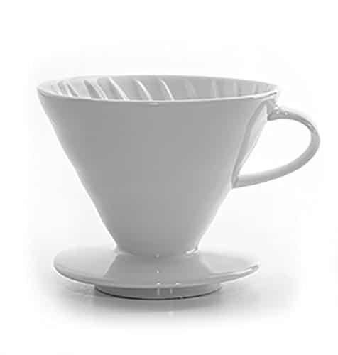 Tanors Ceramic Coffee Dripper