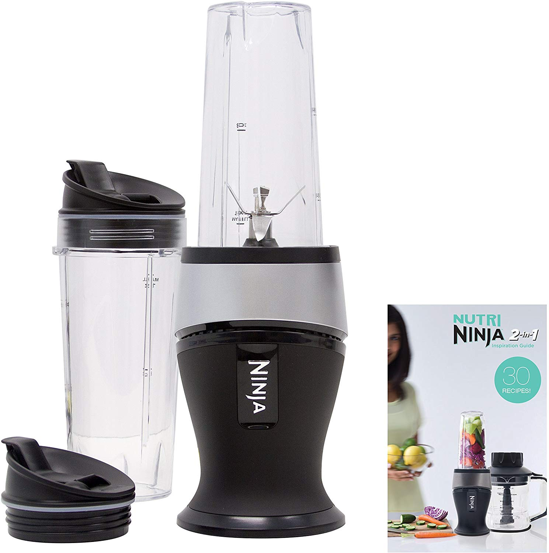 ninja fit smoothie blender
