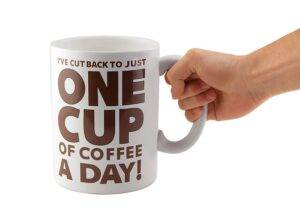 BigMouth Gigantic Mug