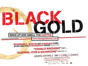 black gold coffee movie