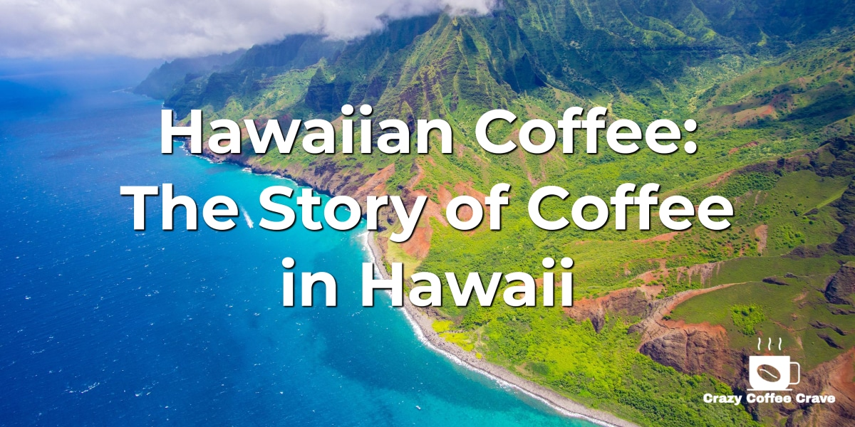 Coffee in Hawaii