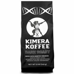 Kimera Koffee Jujimufu