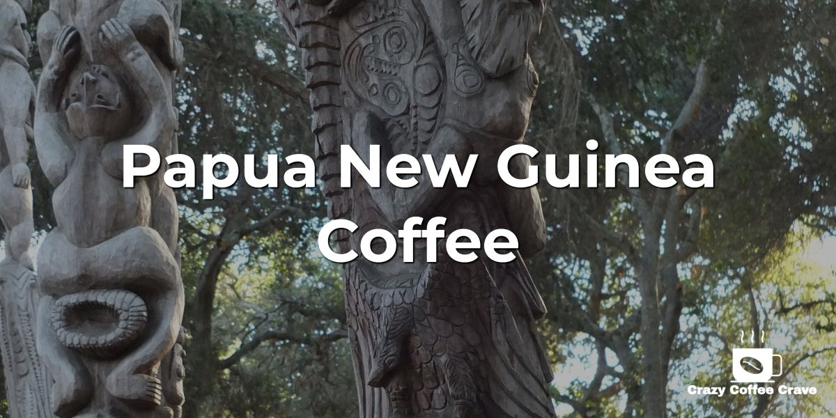 Papua New Guinea Coffee
