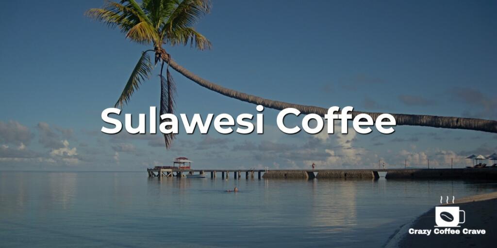 Sulawesi Coffee