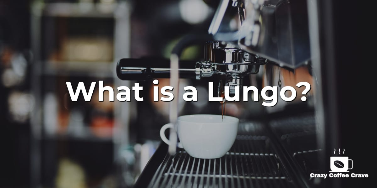 what is a lungo