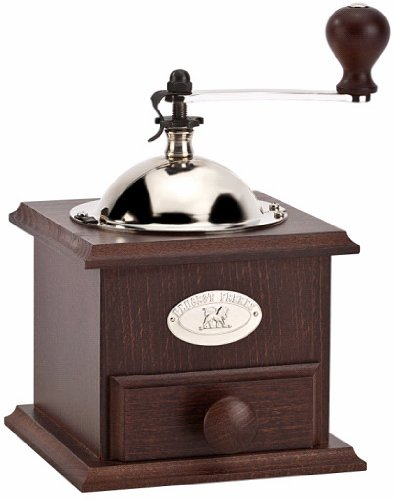 Peugeot nostalgie coffee grinder review? Is this antique mill good?
