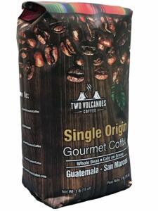 Dam Good Coffee – Guatemalan Dark Roast