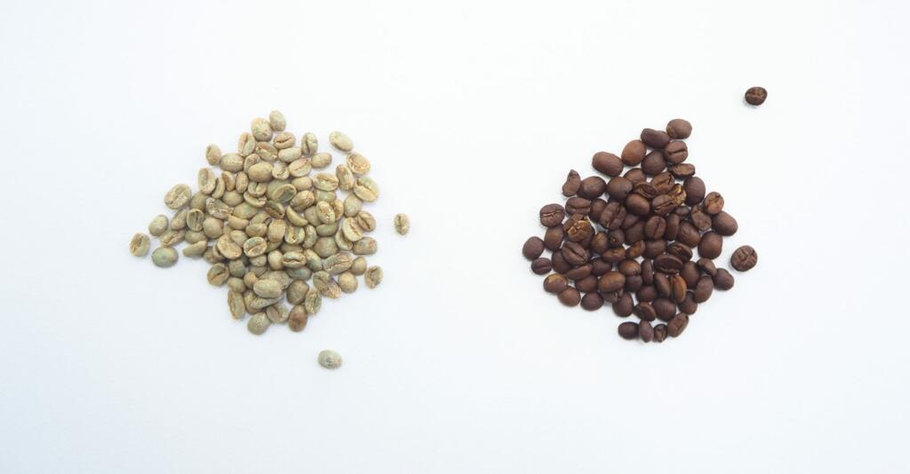 comparing coffee