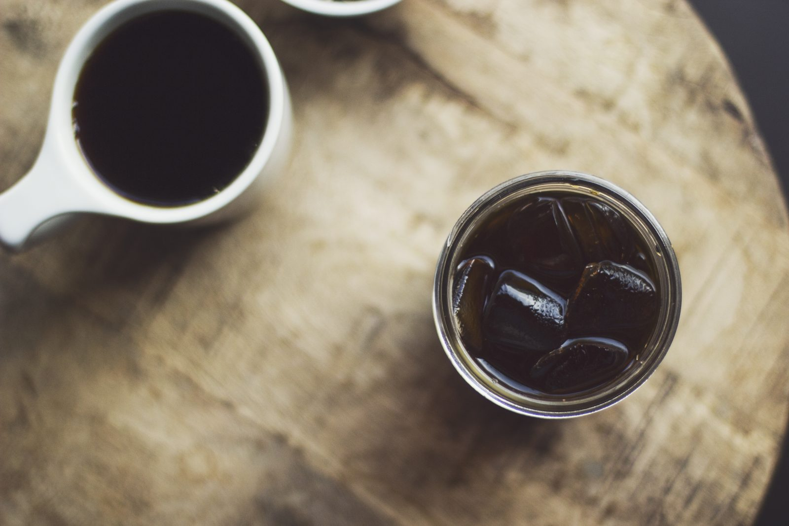 coffee cold brew