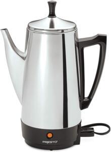 Presto 02811 12-Cup Coffee Maker