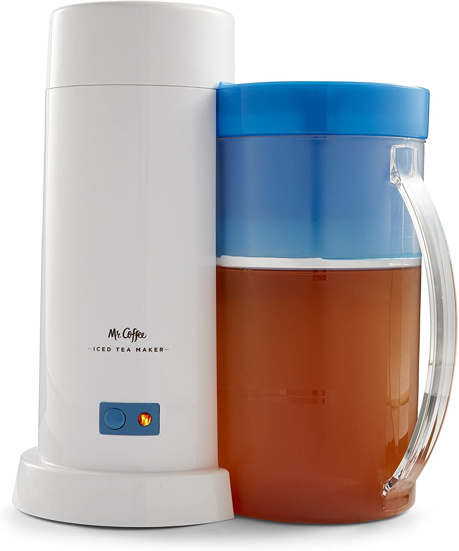 Mr. Coffee 2-Quart Iced Tea and Iced Coffee Maker