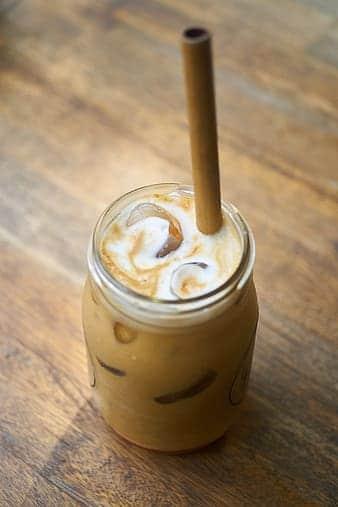 Chai latte1