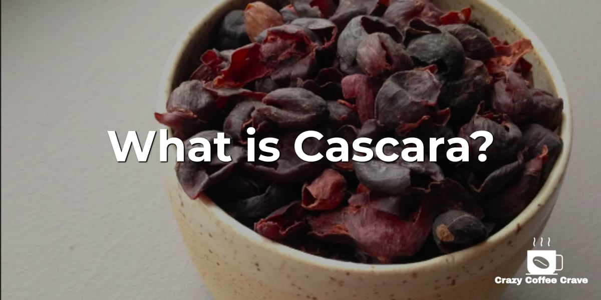 What is Cascara