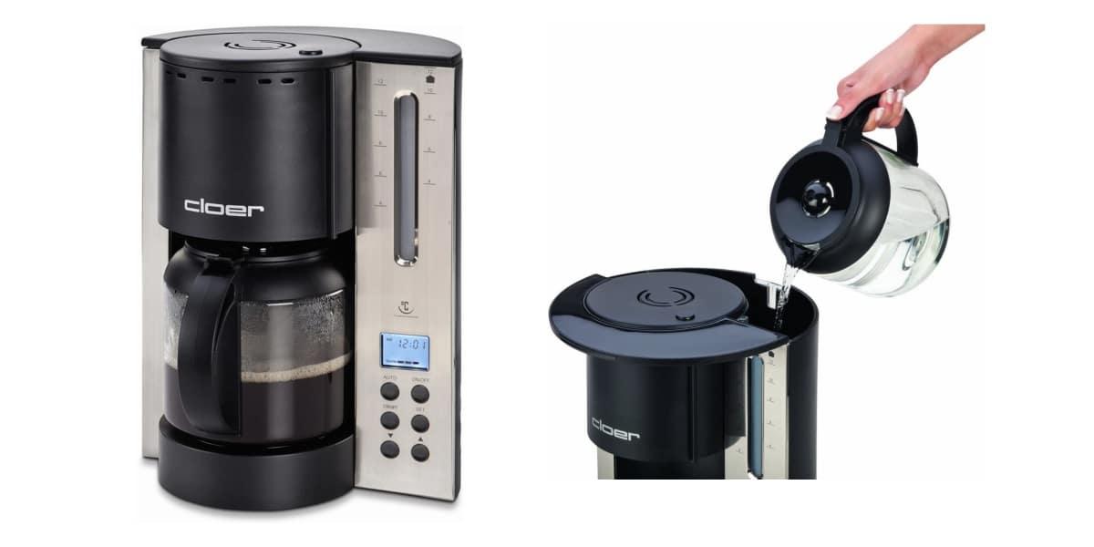 Cloer 5218NA 12-Cup Coffee Maker (1)