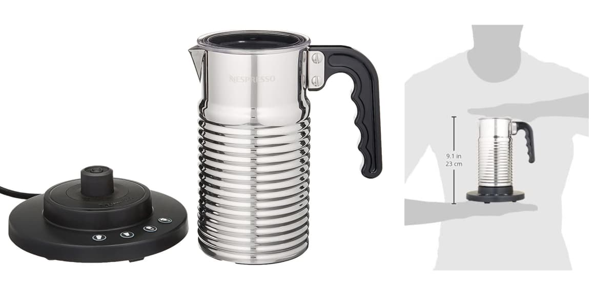 Nespresso 4192-US Aeroccino 4 Milk Frother Review (1)