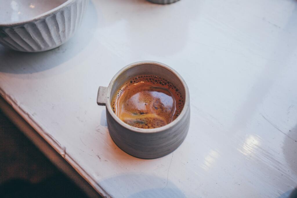 How to Make a Double Espresso (Doppio)