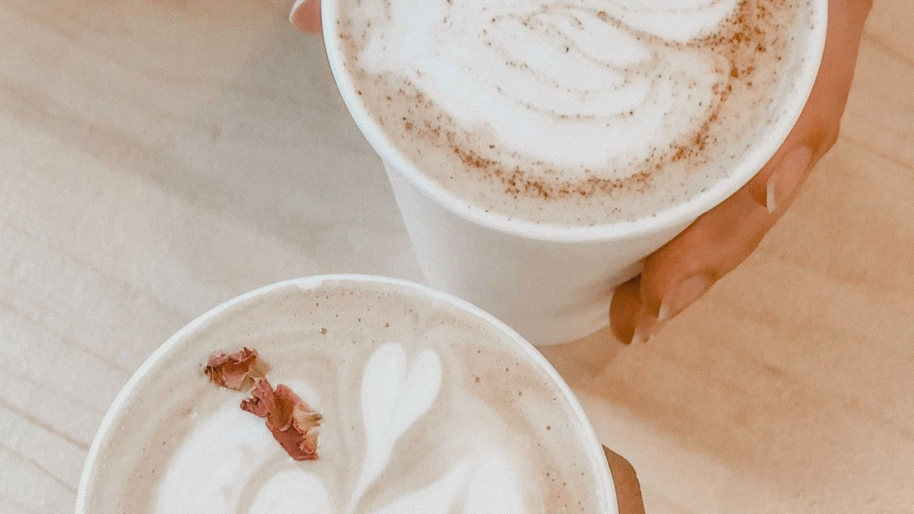 Latte vs Cappuccino