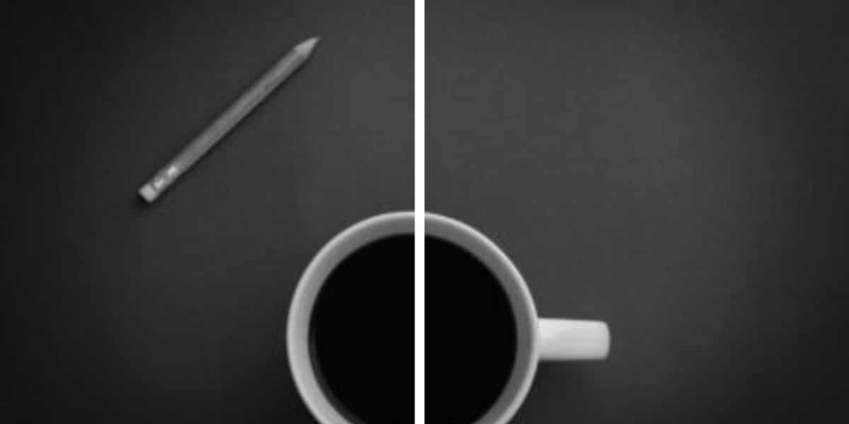 american vs coffee