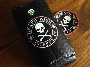 deathwish coffee brand