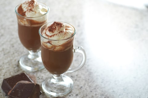 Recipes for Irish Coffee & Other Variations
