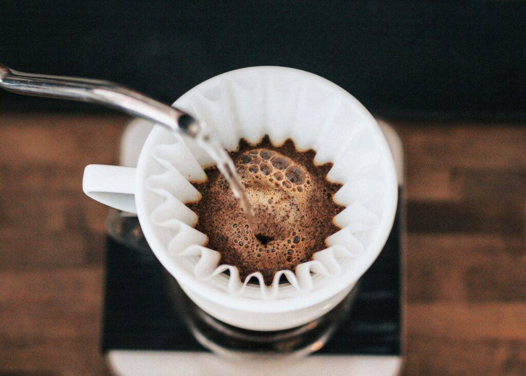 12 Best Coffee Filter Substitute