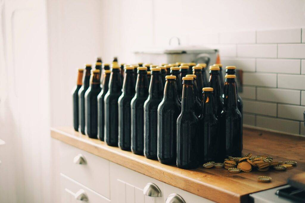 How to Bottle Cold Brew Coffee?